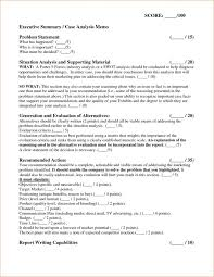 Executive Memo Format Template Good Including Templates – Phonmantis ...