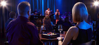 How To Pair Your Drink With Your Show At Myrons Cabaret