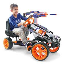 #1 Nerf Battle Racer Best Toys \u0026 Gifts for 5 Year Old Boys (a VERY picky 2019 list