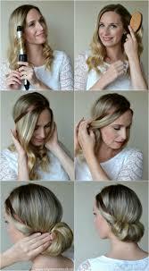 Beauty Hair Tutorial Style Cookbook