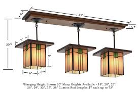 craftsman style light fixtures 507 mission studio pertaining to lighting design 12