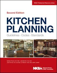 Kitchen Planning Updated Editions Of Books