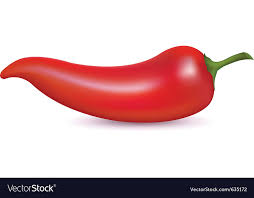 chili peppers. Perfect Peppers Red Hot Chili Pepper Vector Image On Chili Peppers D