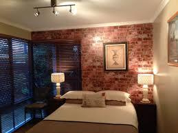 rustic furniture perth. rustic brick wallpaper in bedroom rusticbedroom furniture perth