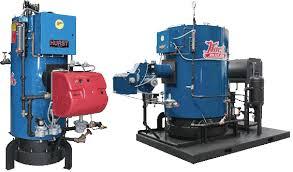 vertical boilers gallery