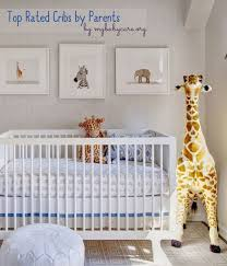 Baby Crib Shopping Best Selling & Top Rated Cribs by Parents