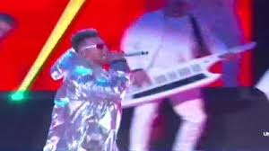 You And The Night And The Music Chart Ozuna Big Winner At Billboard Latin Music Awards