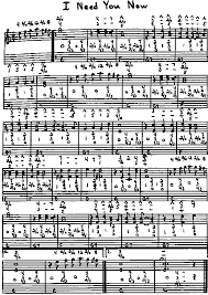 lord i need you sheet music list i u s concertina association