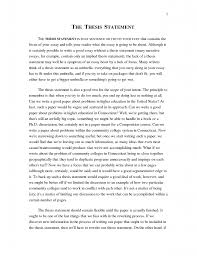 How To Start A Personal Narrative Essay Bestletters Co