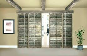 bypass plantation shutters for sliding glass doors medium size of bypass