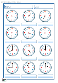 Template: Digital Clock Template Printable Decorative Alphabets For ...