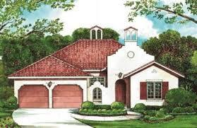 Southwestern Style House Plans   Plan   Plan     Southwest Style Floor Plans