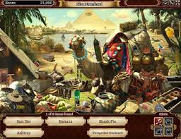 Are you ready for an exotic whether you like adventure or racing , classic arcade or action , strategy puzzles or dress up games, we. The 10 Best Hidden Object Games On Facebook Levelskip Video Games