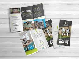 Brochures Brochures Flyers Canada Copy Online Cheap Brochure Printing Services Canadacopy Com