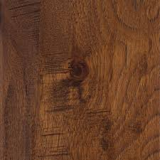home legend distressed barrett hickory 3 8 in x3 1 2 in