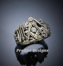 classical masonic ring with a <b>skull</b> 3d model for 3d <b>printing</b> 3d model ...