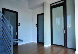 doors for office. Commercial Glass Swing Doors For Individual Rooms Doors Office