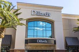 at dillard s as s closed