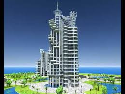 modern architecture skyscrapers. Modern Architecture Skyscrapers D
