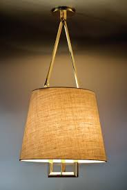 work josef pendant by phoenix day made to order designer lighting from dering hall s collection of mid century modern pendants