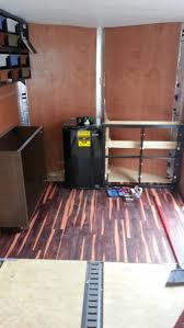 Cabinets For Cargo Trailers Teardrops N Tiny Travel Trailers O View Topic Hh 14x7 V Nose