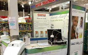 visit costco for water treatment solutions