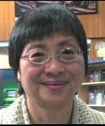Dr Ivy Cheung - Swansea University