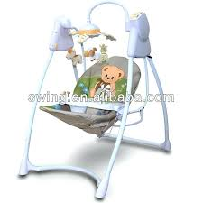 infant swing seat indoor swing baby soft swing seat baby electric cradle swing infant baby swing