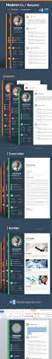 best images about infographic visual resumes buy modern cv resume by on graphicriver resume is simple and clean easy to be edited and designed to make such a good impression