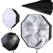 Light Diffuser Umbrella Umbrella Speedlight Softbox