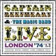 Live in London: Drury Lane '74