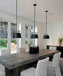 Wood Modern Dining Table Design Ueco Portfolio Environment Dining Rustic Wood Table