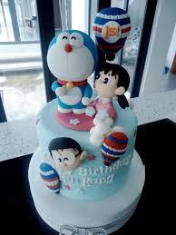 Birthday Cake Of Doraemon 102 Best Cartoon Images On Pinterest Pies