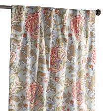 Kitchen Window Curtain Panels Curtains Window Treatments Drapes Curtain Panels Pier 1 Imports
