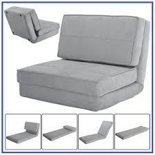 foam flip chair sleeper mainstays sofa bed 2