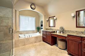 Custom Master Bathroom Remodel Best Remodel Master Bathroom