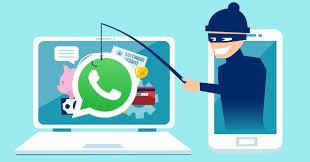 Ataques de phishing a WhatsApp: se disparan los intentos de estafa
