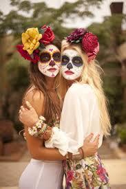diy face painting kit in serene perri also seven sugar skull