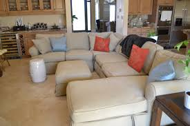 awesome Sectional Slipcover Sofa , Trend Sectional Slipcover Sofa 37 For  Your Contemporary Sofa Inspiration with