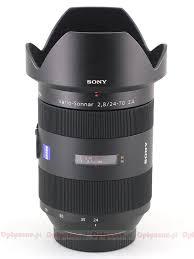 sony 24 70 2 8. lens sony carl zeiss vario sonnar 24-70 mm f/2.8 t* ssm 24 70 2 8