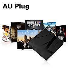 M423 TV Box Black AU Plug TV Box Sale, Price & Reviews