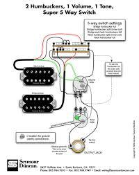 guitar wiring diagram 2 humbuckers guitar image guitar wiring diagram 2 humbucker 1 volume 1 tone guitar auto on guitar wiring diagram 2