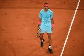 Orari, tv, ordine di g. Roland Garros Nadal Non Ci Sta Faceva Troppo Freddo Per Giocare A Tennis
