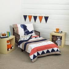 toddler bed bedding boy boy 4 piece toddler bed set toddler boy bedroom set