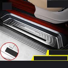 <b>lsrtw2017</b> stainless steel <b>car</b> tail door trims for mercedes benz vito ...