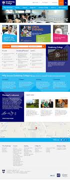Web Design Godalming Godalming College Competitors Revenue And Employees Owler