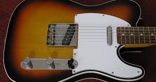 tone warrior telecaster modification 4 way switching