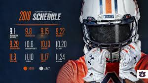 oh no it s still 4 000 degrees here so you know football is close as has bee tradition it s time for me to rank the games on auburn s schedule
