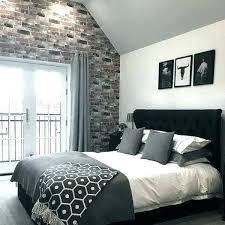 black white bedroom decorating ideas.  Ideas Purple Black Grey Bedroom And White  To Black White Bedroom Decorating Ideas