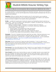 student athlete resume berathen com student athlete resume and get ideas to create your resume the best way 8